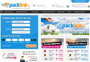 packlink comparateur d envoi de colis en ligne. Black Bedroom Furniture Sets. Home Design Ideas