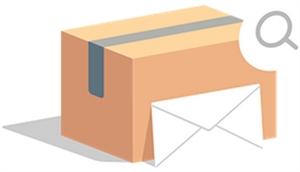 Suivre un envoi express